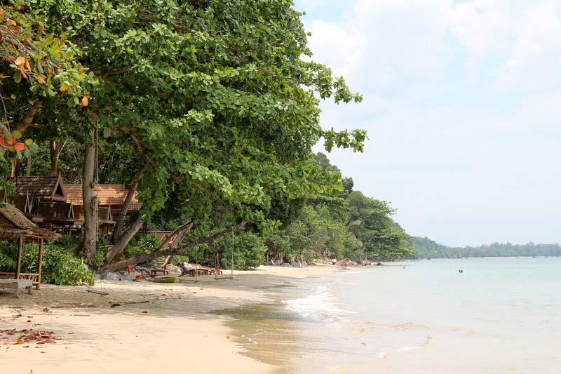 Ting Rai Beach