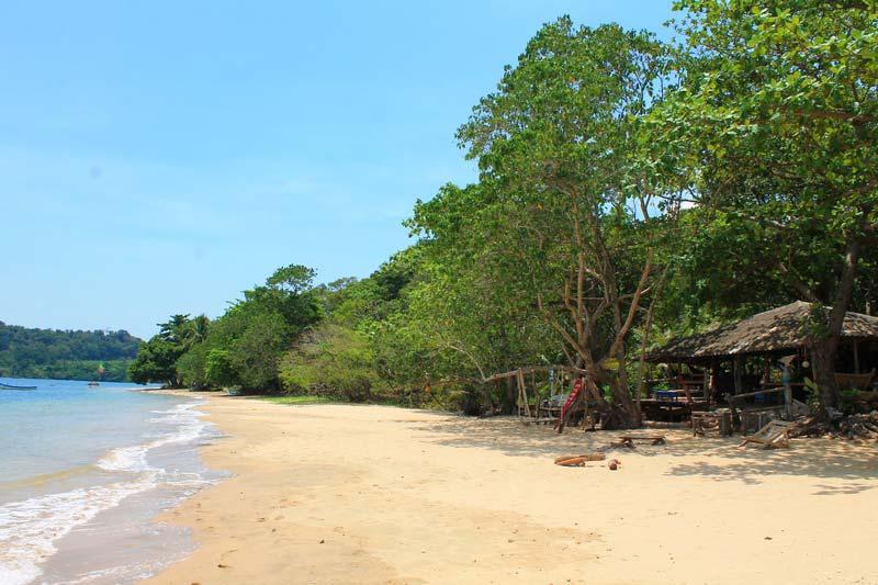 Nort beach ko pu