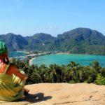 маршрут по Таиланду ПХи Пхи 2