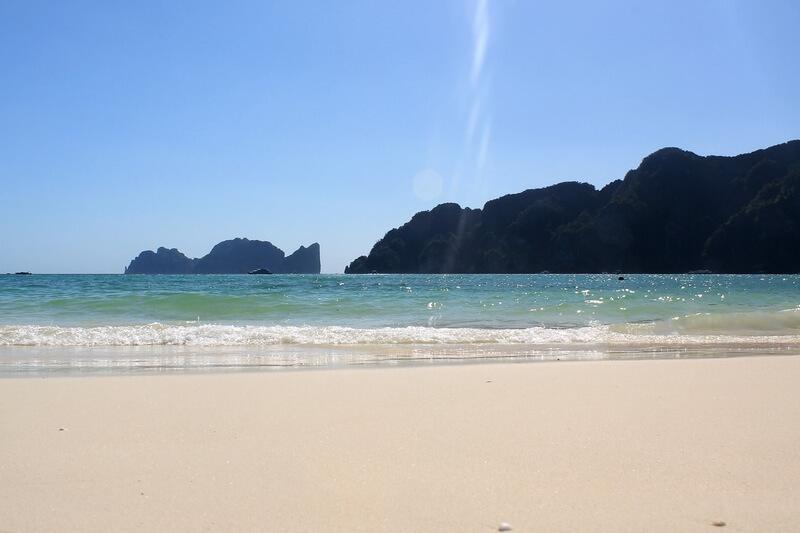 маршрут по Таиланду ПХи Пхи 5