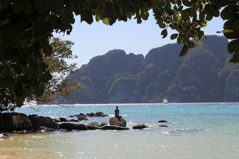 маршрут по Таиланду ПХи Пхи 8