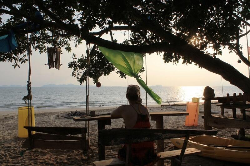 13 остров Ко Джум бар
