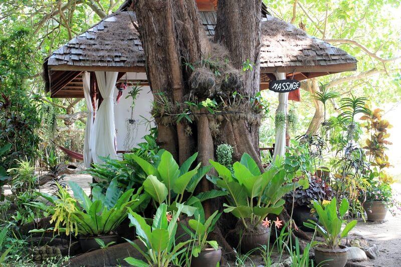 15 остров Ко Джум