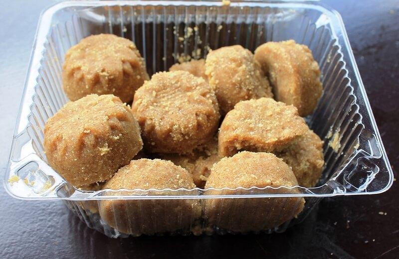 23 казахские сладости