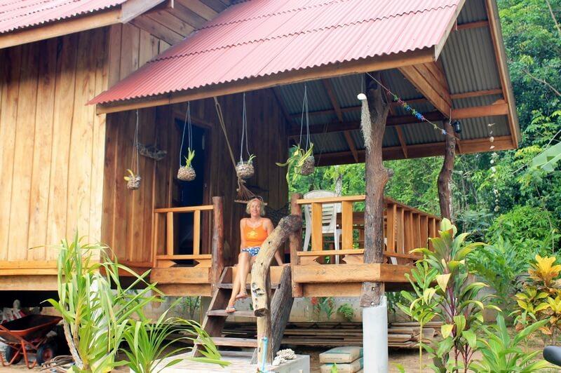 9 Nadia Resort