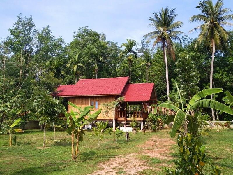 5 Nadia Resort