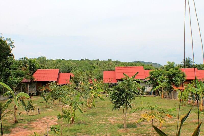 8 Nadia Resort