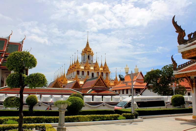 Железный-храм-Бангкок