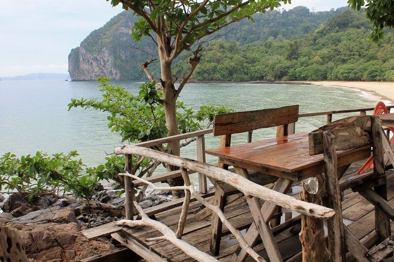 Ко Мук Таиланд