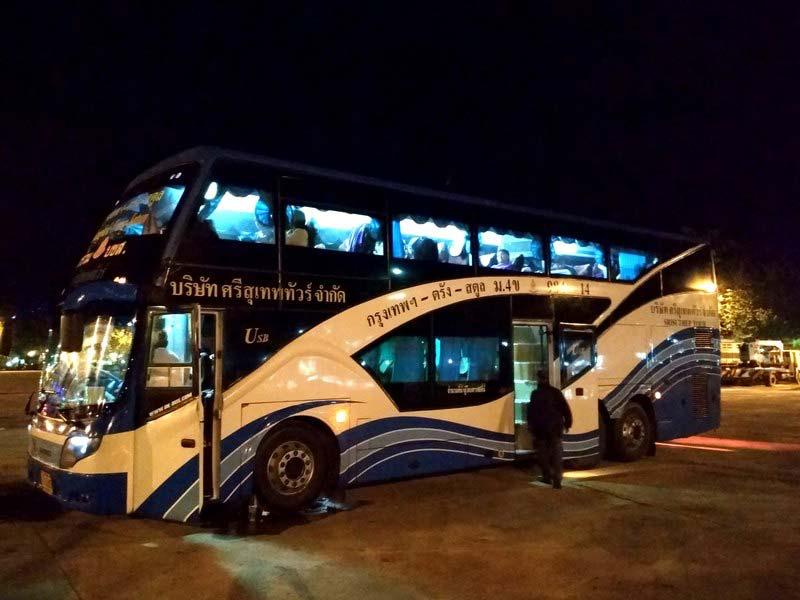 междугородние-автобусы-в-Таиланде