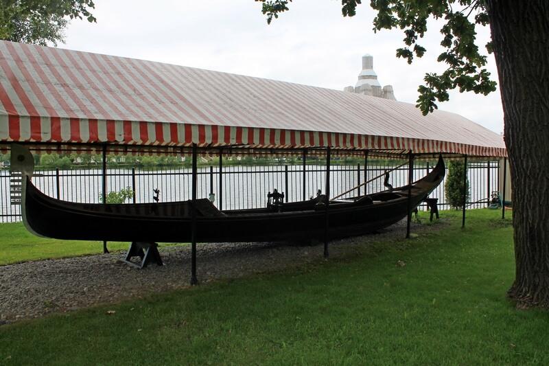 Петергоф лодки