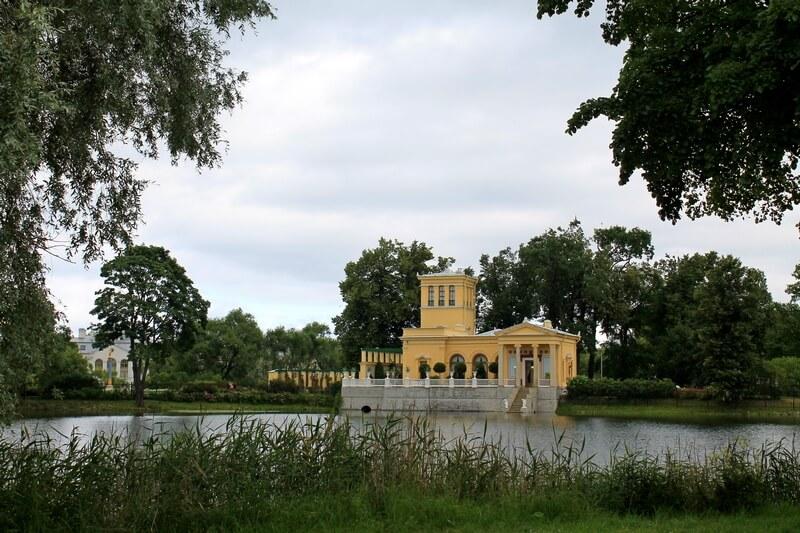 4а Ольгин пруд