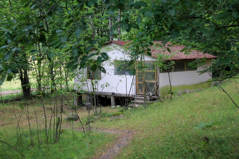 ферма радости жилье