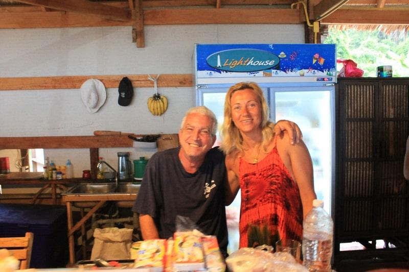 Kradan Island Resort