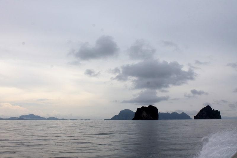 5 острова краби