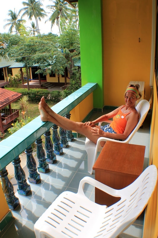 2 Ocean View Resort