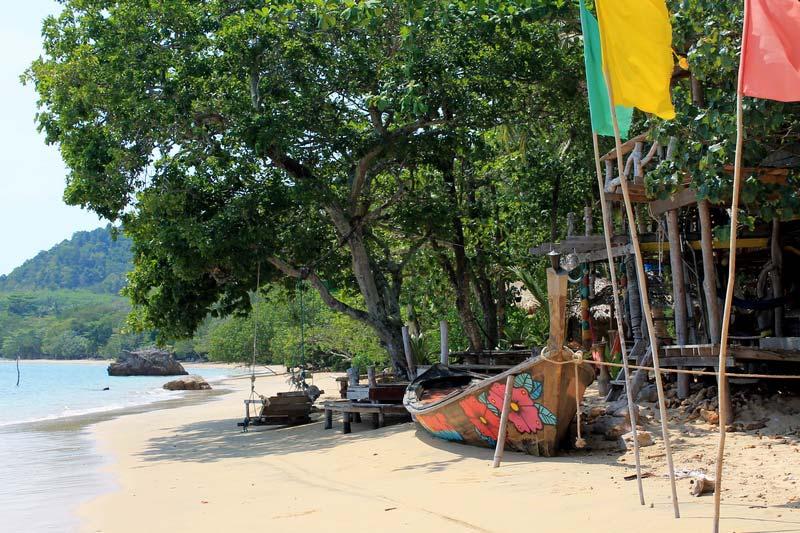 ко-джум-таиланд
