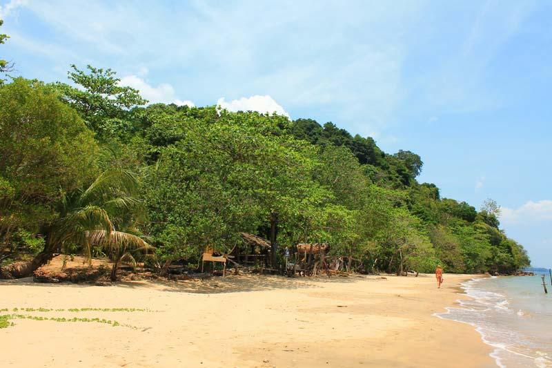 пляжи-ко-джума