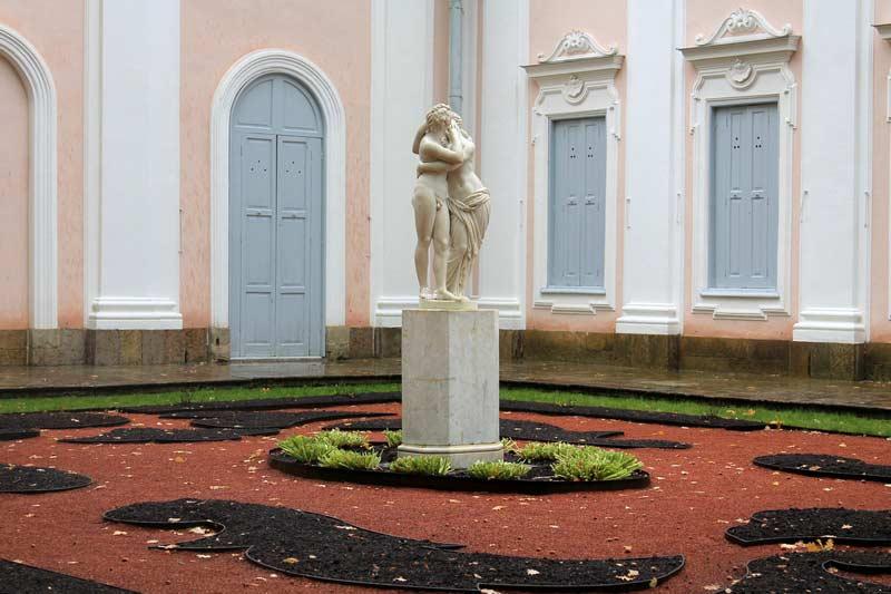 Ораниенбаум дворцовый парк