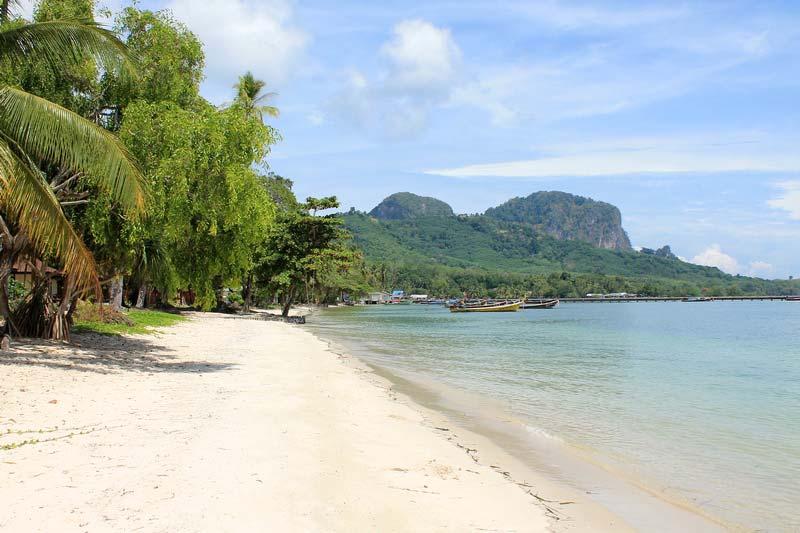 Ко-Мук-Таиланд