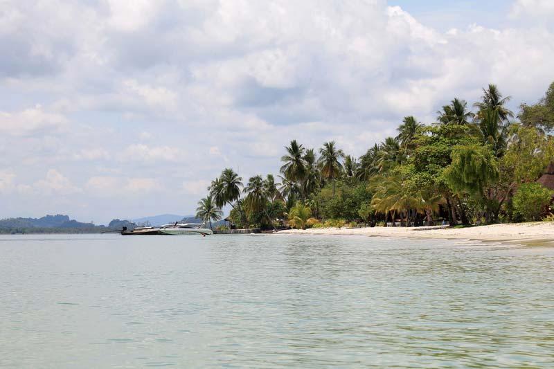 Остров-Ко-Мук-Таиланд