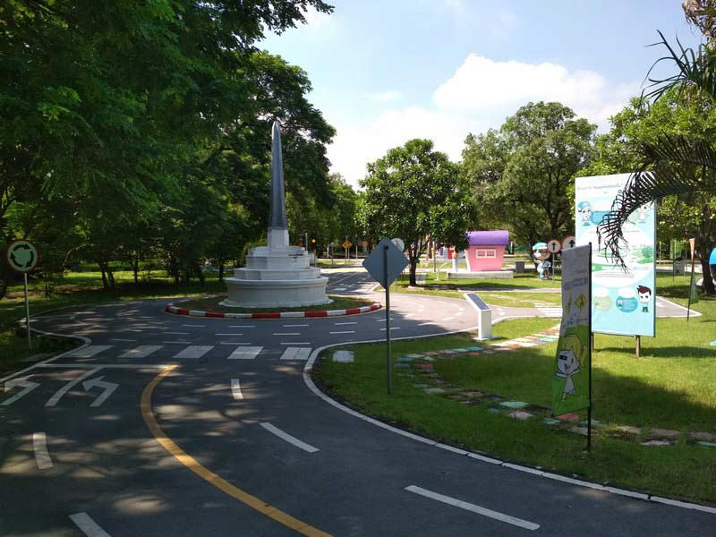 Chatuchak-Park-Bangkok