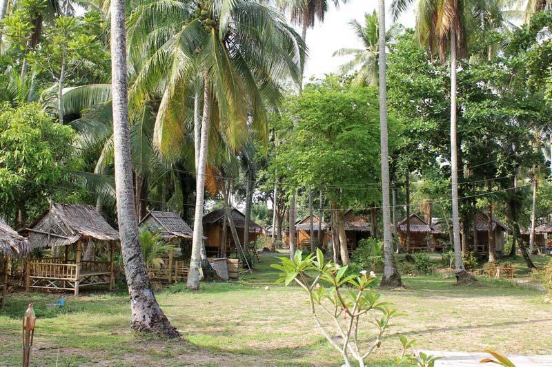 Остров-Ко-Мук-деревня
