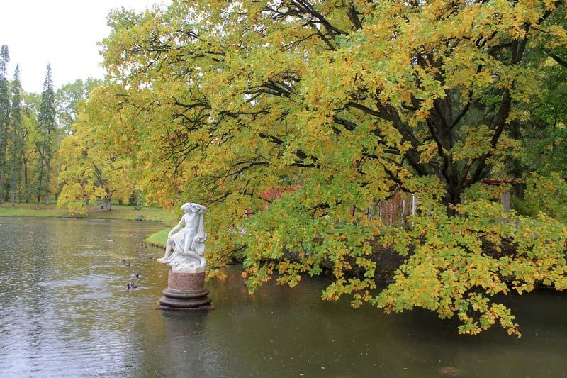 Ораниенбаум-дворцовый-парк