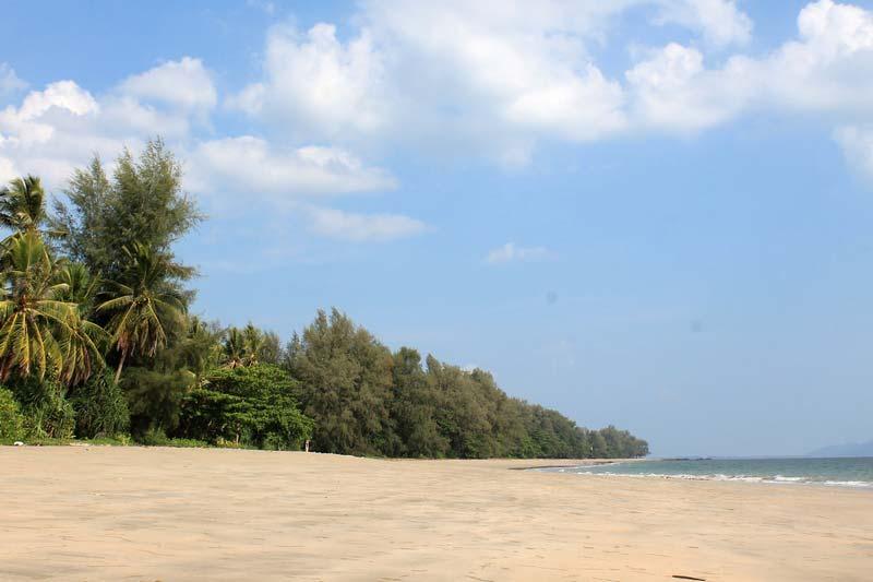 Andaman-Beach-пляжи-ко-джума