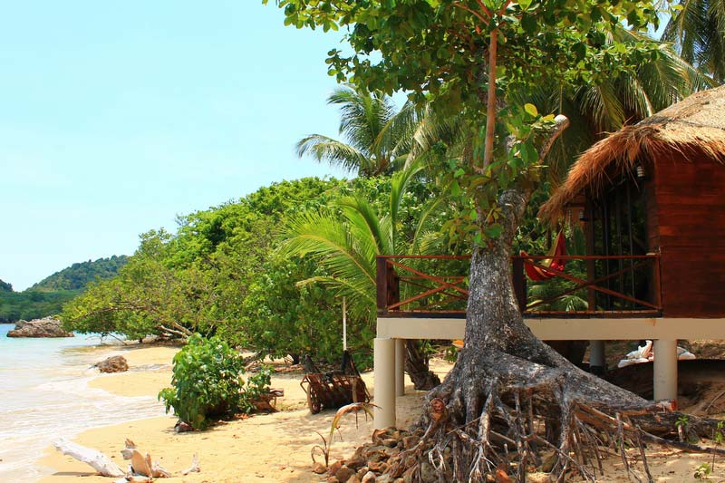 Koh-Yum-island
