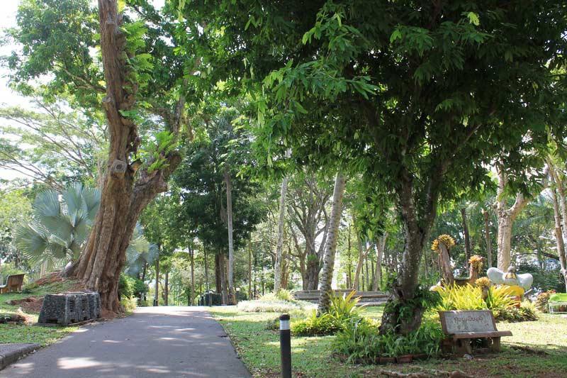 Phraya-Ratsadanu-Pradit-Mahisorn-Phakdi-Monument
