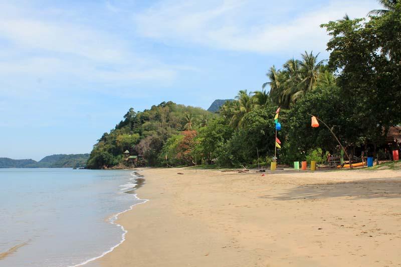 Ao-Si-Beach