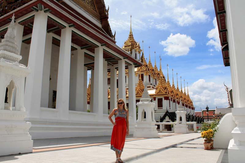 Бангкок-Железный-храм