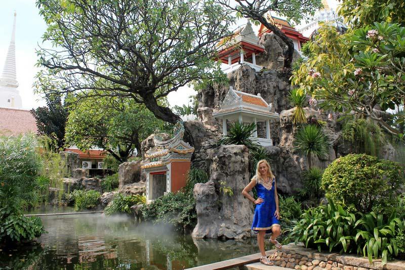 Бангкок-храм-Черепах