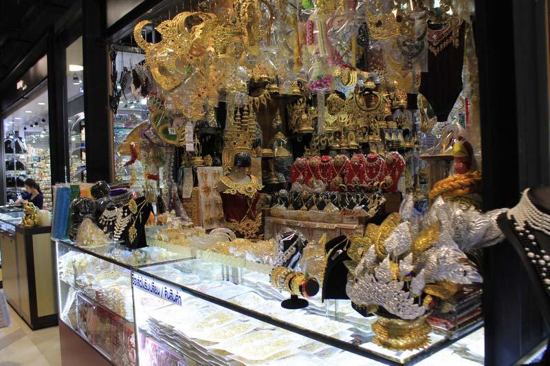 Бангкок-ювелирные-украшения