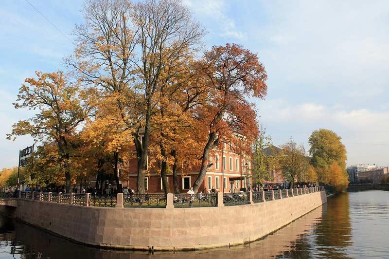 Новая-Голландия-Санкт-Петербург