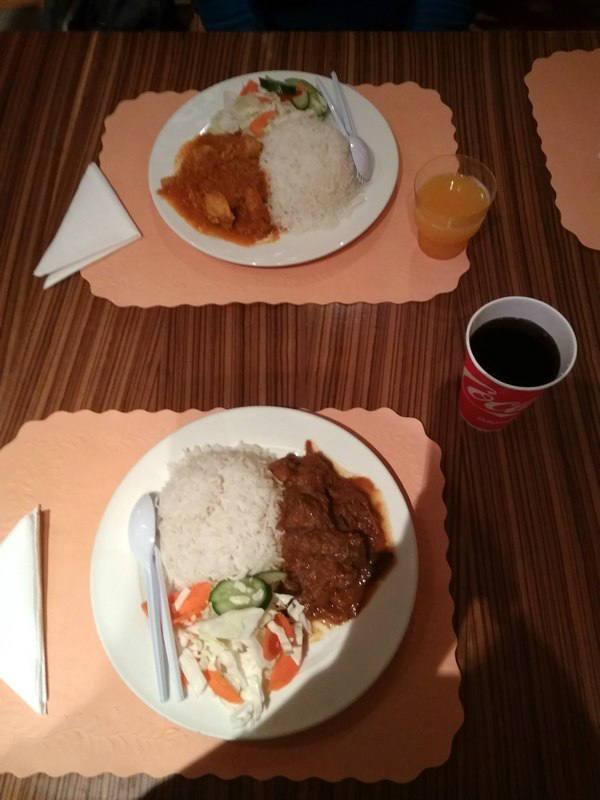 питание в аэропорту бахрейна