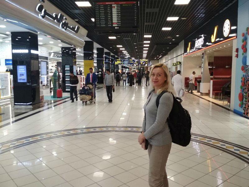 Bahrain International Airport 3