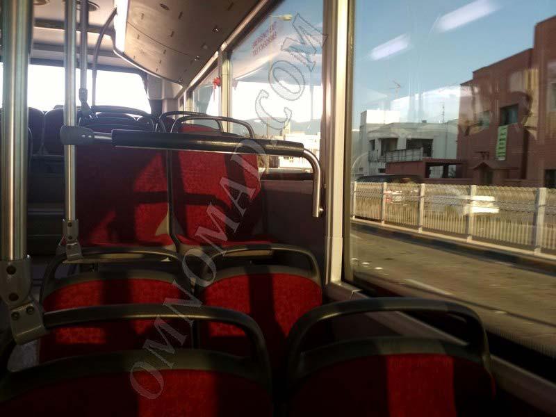 Салон-автобуса-Бахрейн