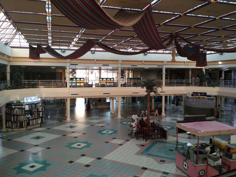 торговый-центр-Бахрейн