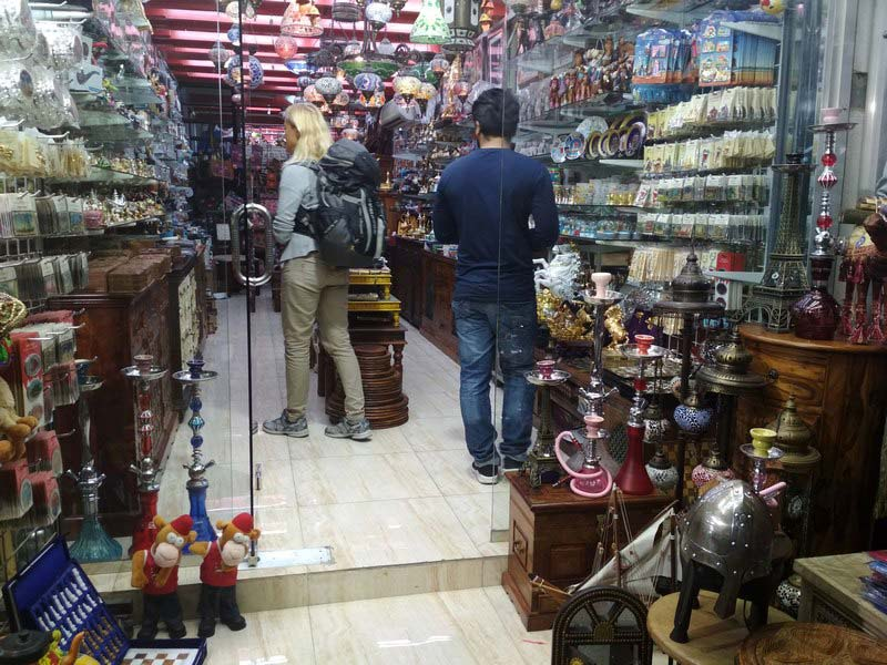 шопинг-в-Бахрейне