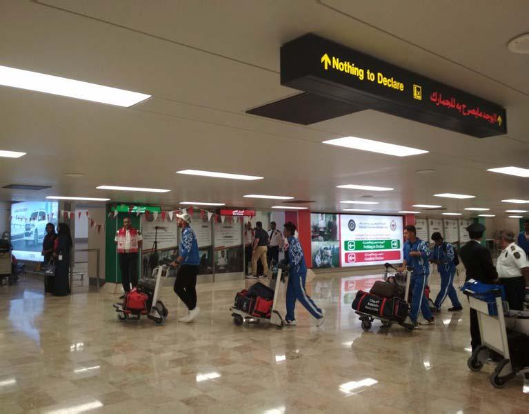 Встреча-в-аэропорту-Бахрейна