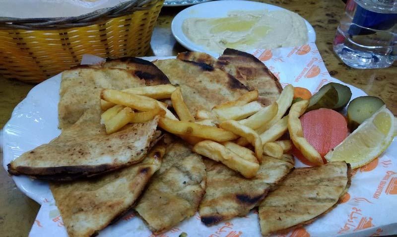 рестораны-Бахрейна