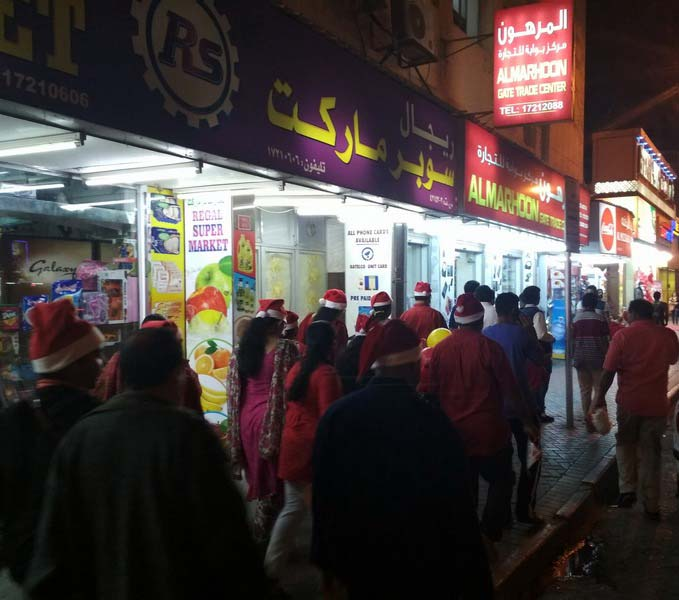Новый-Год-в-Бахрейне