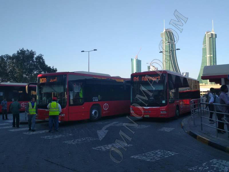 Bahrain-bus-station