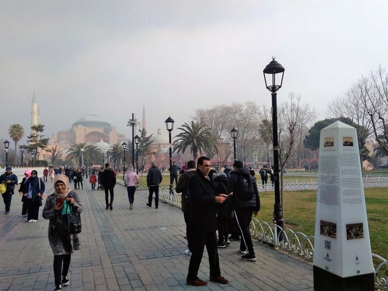 Выходные-в-Стамбуле