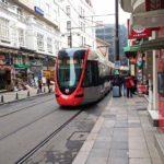 стамбульский-трамвай