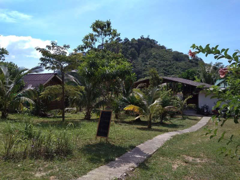 Kyulom-resort