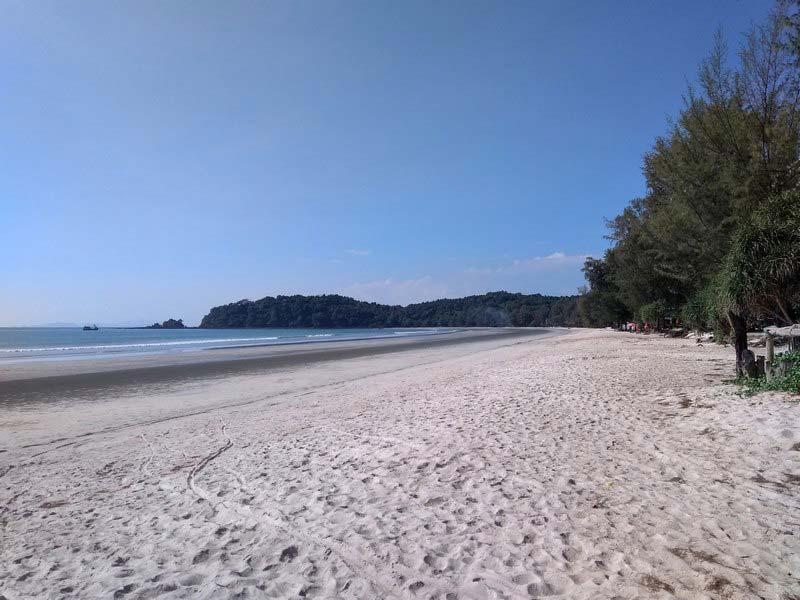Ao-Yai-beach