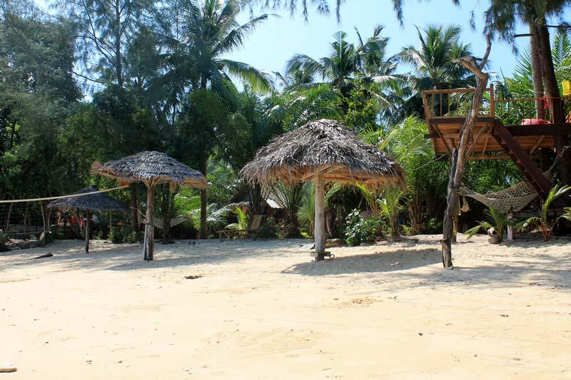 Неизвестные-острова-Таиланда